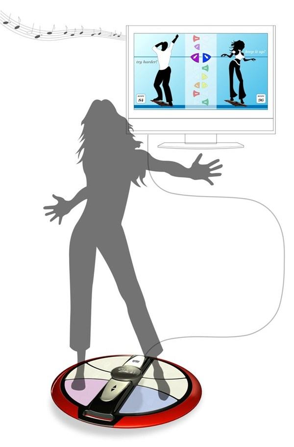 personal dance assistant 2