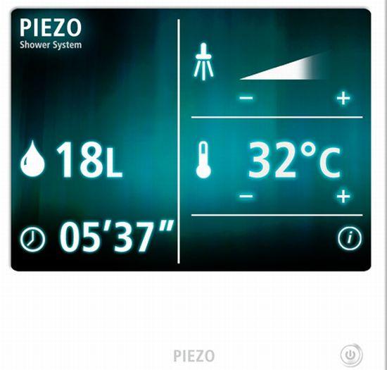 piezo shower5