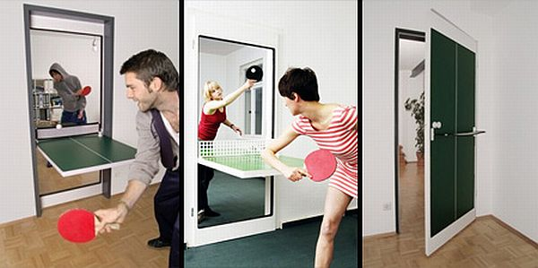 10 Cool And Creative Door Designs For Your Home