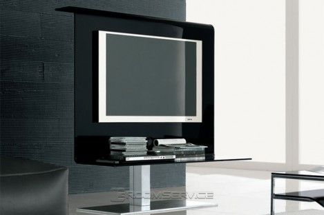 10 stylish TV stands to enhance your living area