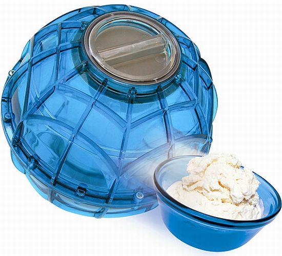 play freeze ice cream maker ball blue 7bnUU 58