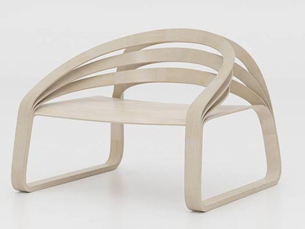 Ploop Chair