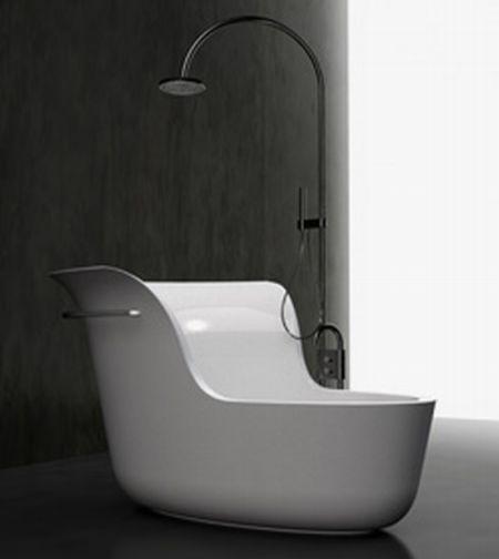 plum bath shower