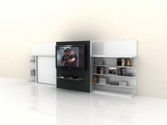 poppi theatre transformable tv unit 1