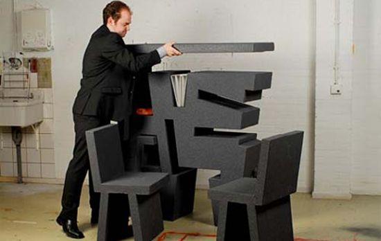 portable furniture 2
