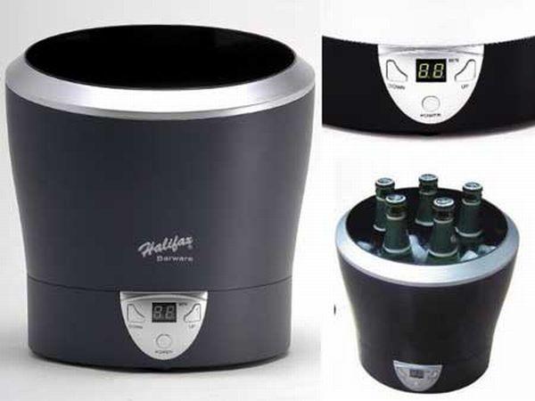 Portable Wine Cooler