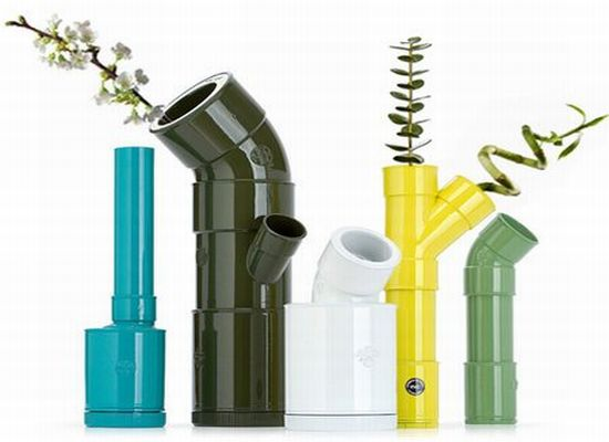 pretty vases collection 1