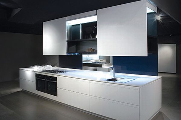 Small Kitchen Designs Hometone Home Automation And Smart Home Guide - Outdoor-modular-kitchens-by-jcorradi