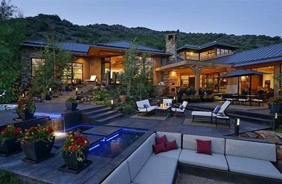 private estate pioneer springs ranch