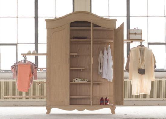 pronkkast wardrobe