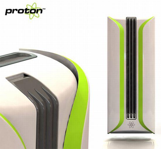 proton n96pK 1333
