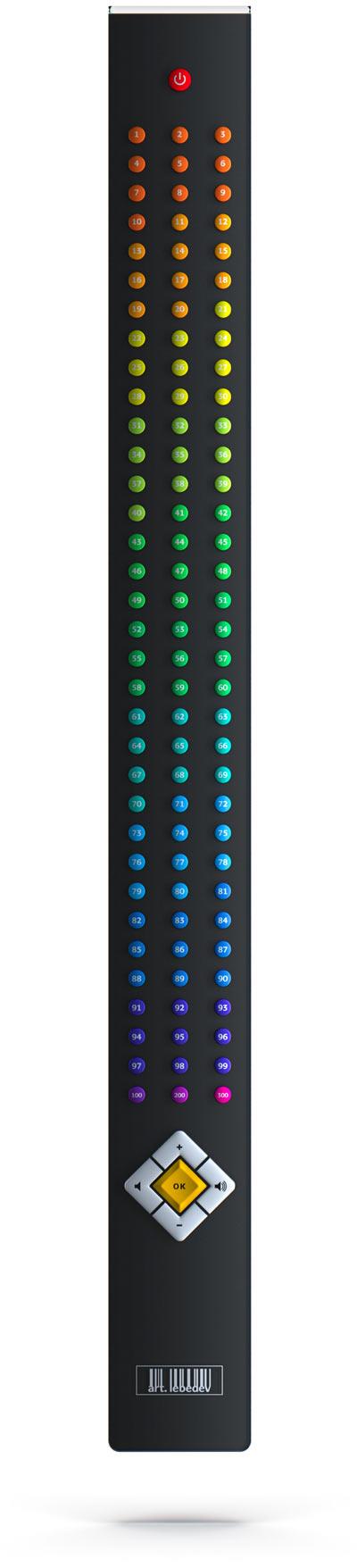 pultius remote control1