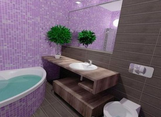 Color GloryRoyal Purple Shade For Extravagant Interiors