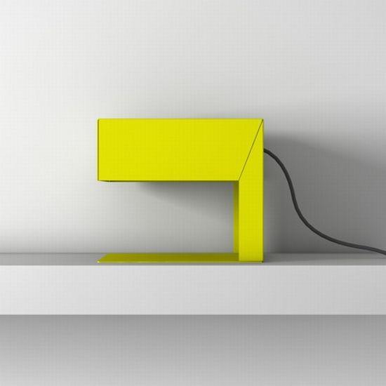 qbik lamp using dzstudio 4