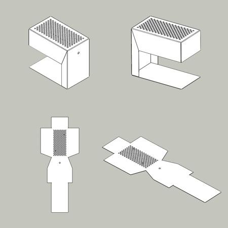 qbik lamp using dzstudio 5