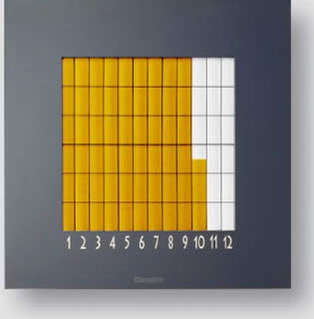 quadro clock