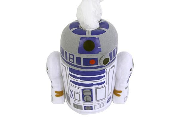 R2-D2 Roll Tissue Cover