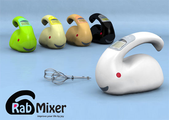rab mixer Qo8mz 17620