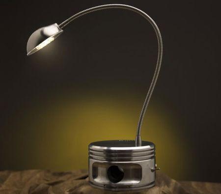 radial engine piston lamp3
