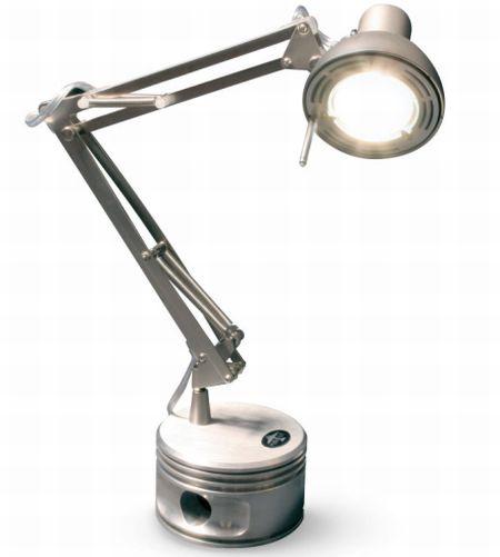 radial engine piston lamp4
