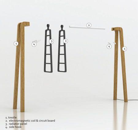 radiator rack2