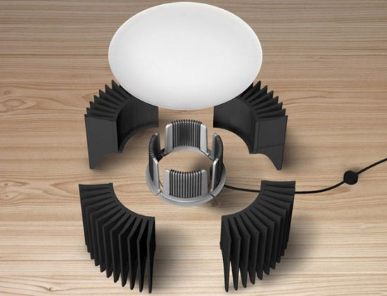 radiator table 2