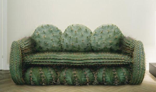 Radiator Chair
