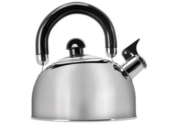 Range Kleen Basics Stainless Steel Tea Kettle