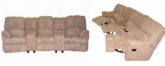 recliner home theater seat 1