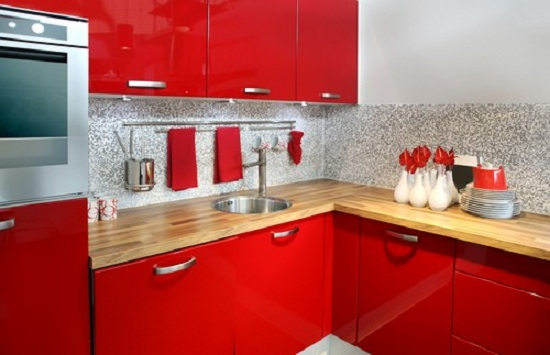 Red Kitchen Decorating Ideas | 550 x 355 · 58 kB · jpeg | 550 x 355 · 58 kB · jpeg
