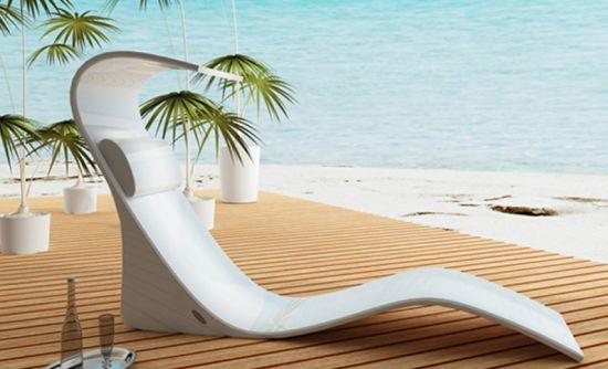 refresh sun lounge