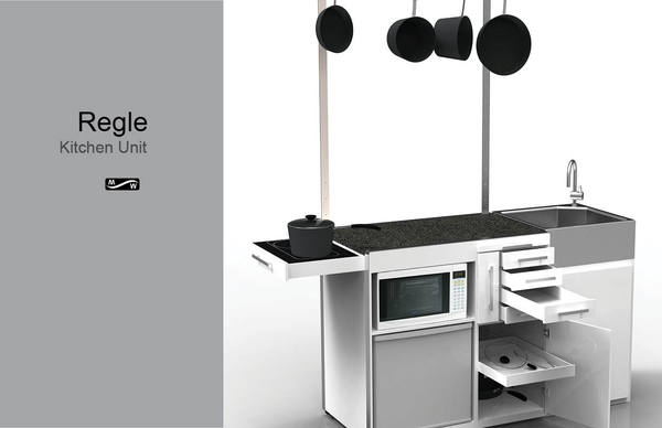 Regle Kitchen Unit-1