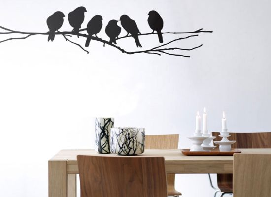 removable wall sticker 1