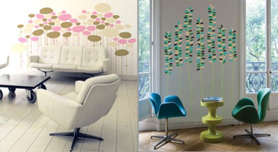 removable wall sticker 5