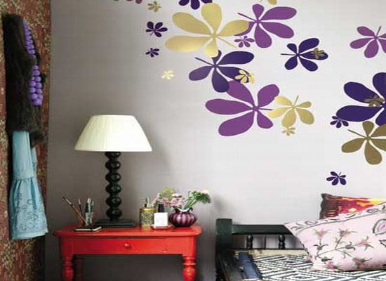 removable wall sticker 7