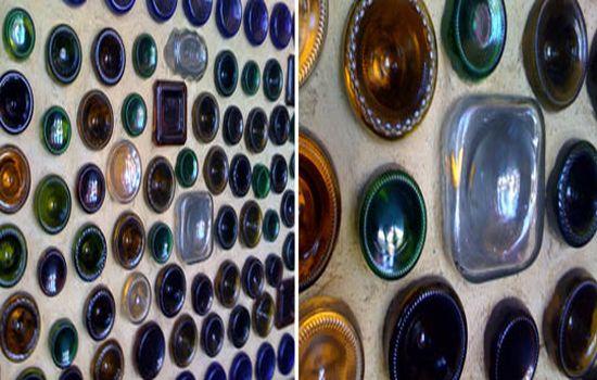 reuse of glass bottle1