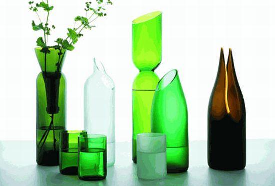 reuse of glass bottle2