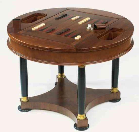 revolving table image 3 XHeQj 59