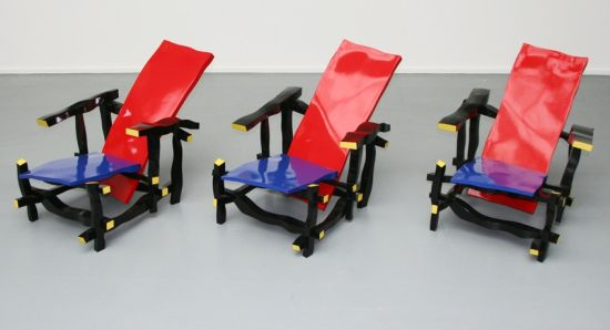 rietveld chair lefthanded1