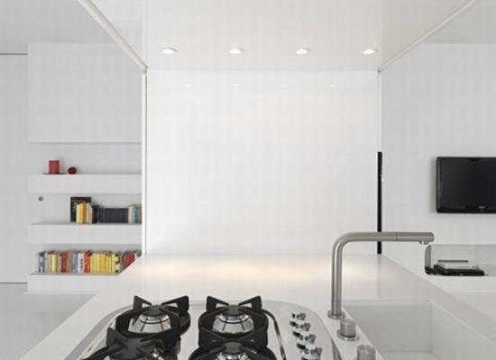 romolo apartment2