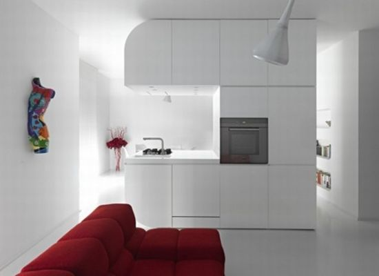 romolo apartment3