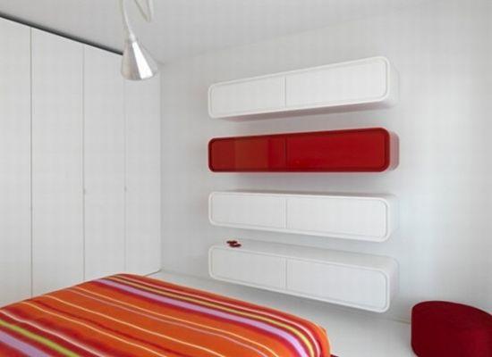 romolo apartment4