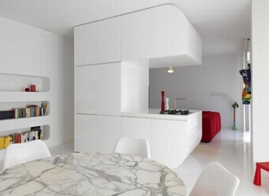 romolo apartment