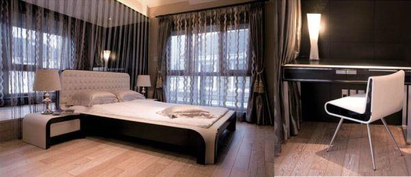 Rosedale Master Bedroom
