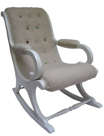 Modern Rocking Chair 7 Most fortable Hometone