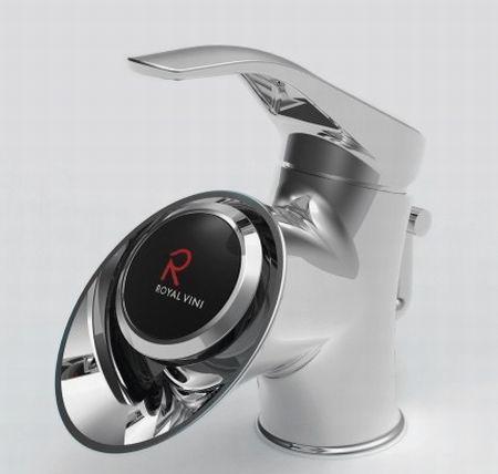royal toto faucet led susan 1