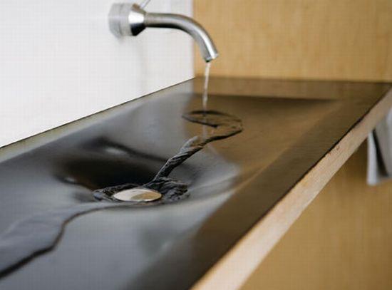 rubbish sink1