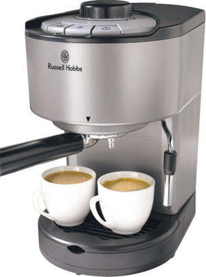 Russell Hobbs Bean To Cup Coffee Maker : 10 Best coffee makers for bean lovers - Hometone