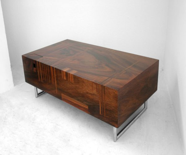 Ruthie Low Table