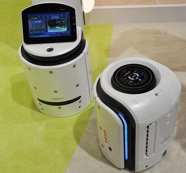 RYDIS H1004 Robot